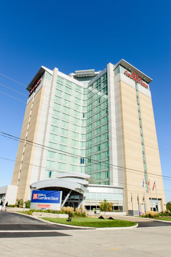 Hilton Garden Inn Toronto Airport Hotel, ON  near Toronto Pearson International Airport