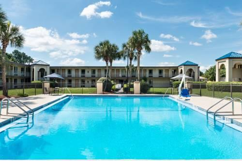 Hotels Airport Jax Fl