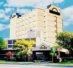 Toronto Plaza Airport Hotel, ON M3l 1A5 near Toronto Pearson International Airport