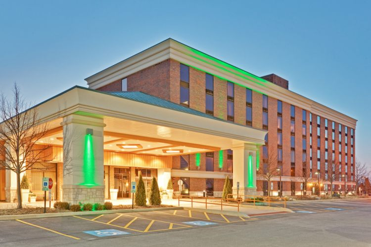 Hotels Near Mdw Airport Chicago