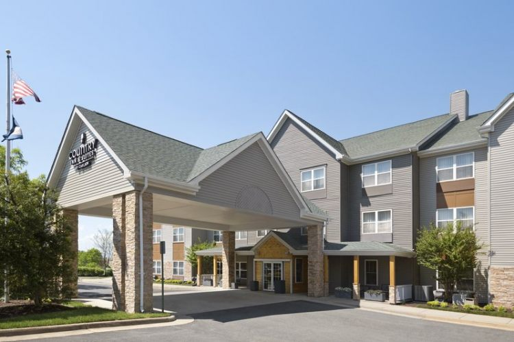 Dulles, VA Airport Hotel | Washington Dulles Airport Marriott