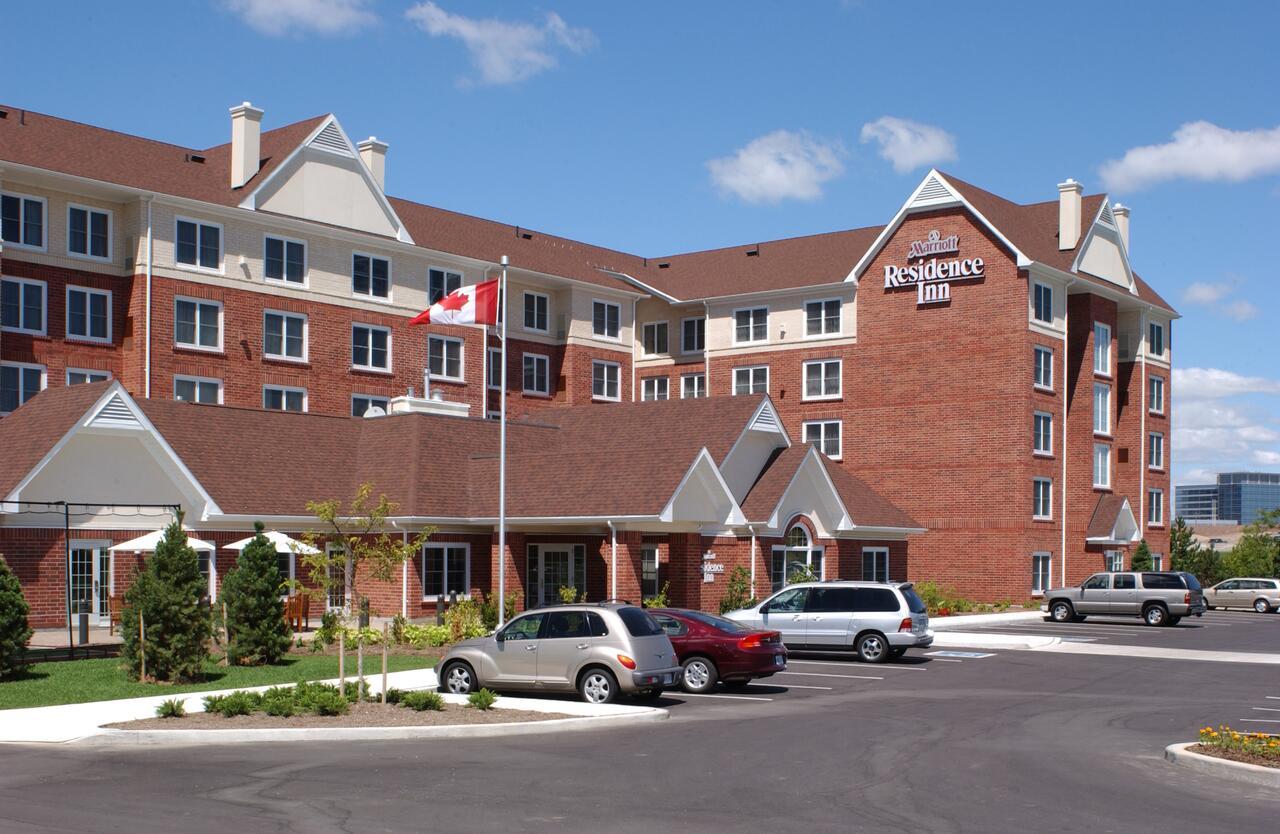 Residence Inn By Marriott Mississauga Meadowvale